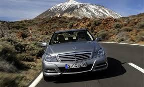 mercedes c250 sedan 2012 mercedes c class drive ndash reviews ndash car and