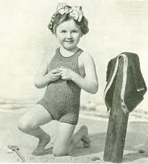 pin by vintage knitting on vintage knitted swimwear