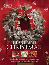 Christmas Craft Decor - the ultimate christmas book over 240 holiday craft food and