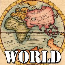 World Map App by 5 Great History Apps Ancient History Et Cetera