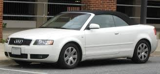 white audi a4 convertible for sale 2013 autoshow photos january 2013