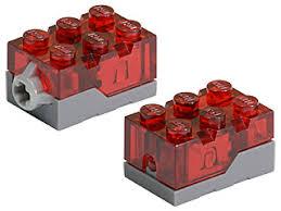light brick sets bricker part 54930c01 electric light brick 2 x 3 x 1 1 3