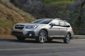 subaru loyale offroad 2018 subaru outback pricing for sale edmunds