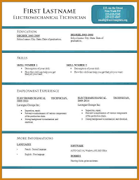 Latest Resumes Format by Latest Resume Format Download Letter Format Template