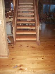 wonderful douglas fir stair treads southern yellow pine flooring