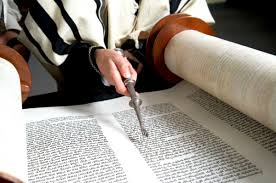 torah yad parasha shlach send minding what we hear messianic bible