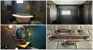 House Rules Design Ideas How To Create A Steampunk Bathroom The Plumbette