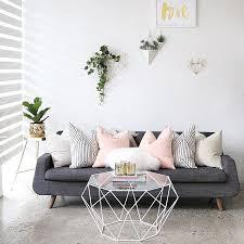Living Room Grey Sofa by Best 25 Grey Sofa Decor Ideas On Pinterest Grey Sofas Gray