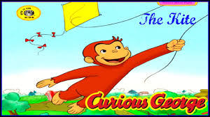 curious george storytelling kite cute storybook game