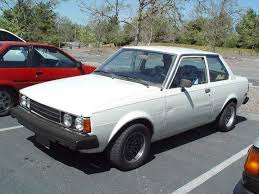 toyota corolla 2 door coupe te72junkee 1980 toyota corolla specs photos modification info at