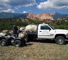 Colorado vegetaion images Colorado vegetation management webp
