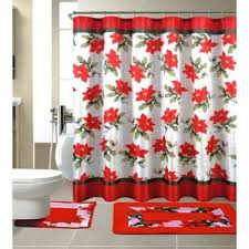 Matching Shower Curtain And Window Curtain Green Shower Curtains You U0027ll Love