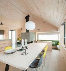 norwegian interior design grey cabin in norway proves simple can be gorgeous curbed ski