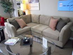 L Sectional Sofa by Best 10 Small Sectional Sofa Ideas On Pinterest Couches For