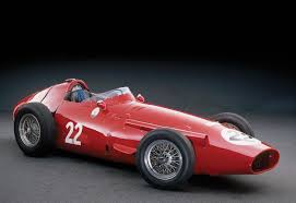maserati israel maserati set to steal limelight at ferrari auction scoop news