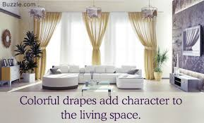 aesthetically pleasing drapes to adorn your sliding glass doors