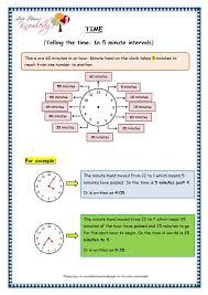 free worksheets time worksheets five minute intervals free