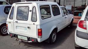 1996 vw caddy junk mail
