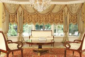 High Ceiling Curtains by Curtains And Draperies Decorating Ideas Curtains Design