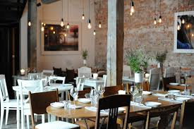 Farm Table Restaurant Kolonihagen