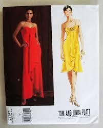vogue patterns plus size dresses plus dress style