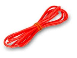 high quality 16 awg red silicone wire 1 ft u2013 vruzend diy battery kit