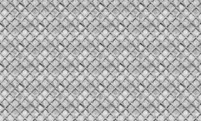 concrete trellis white mica