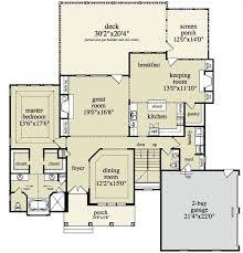 House Plans With Keeping Rooms 3 Bedroom 2 Bath Cabin U0026 Lodge House Plan Alp 096h Allplans Com