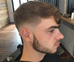 even fade haircut hairs picture gallery