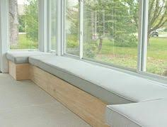 Window Seat Bench - how to build a window bench seat window benches diy network and