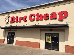 Dirt Cheap Home Decor by Jacksonville Dirt Cheap Locations Dirt Cheap