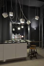 Modern Pendant Light by Ronan And Erwan Bouroullec U0027s Aim Modern Pendant Lights For Flos