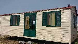 Willerby Case Mobili by Mobil Home Modelo