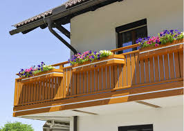 balkon alu alu select roma leeb balkone und zäune