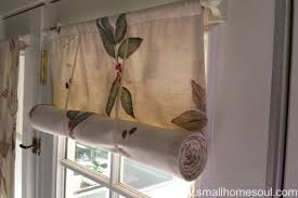 Door Curtains Simple Door Curtains Easy To Make And Hang Small Home Soul