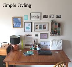 workspace inspiration live it love it make it simple styling workspace