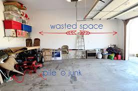 Garage Storage And Organization - garage organization