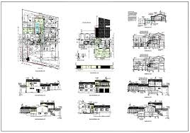 architectural plan architectural design additions alterations flamingo vlei cape with