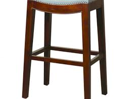 Furniture Elegant Bar Stools Elegant by Furniture Horrifying Padded Saddle Bar Stools Brilliant