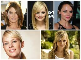 haircuts for long faces and big foreheads hairstyles high forehead