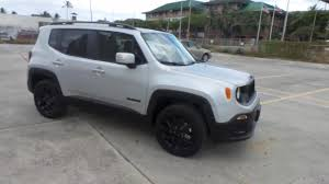 2017 gray jeep renegade new 2017 jeep renegade latitude 4x4 sport utility in honolulu