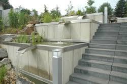 treppe betonieren außentreppen