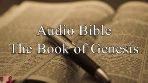 the book of genesis kjv audio holy bible high quality and best