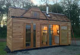 tiny container homes shipping container tiny house wood exterior tiny house blogs
