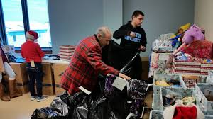 in sea isle city the gift of giving helps needy children and