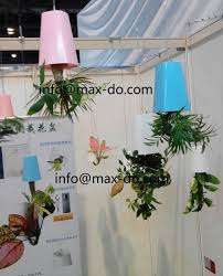 sky planter upside down plant pot inverted plant pot self