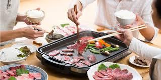 cuisine à la plancha électrique plancha électrique comment bien la choisir femme actuelle