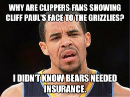 Funny Clippers Memes - 50 cool nba memes