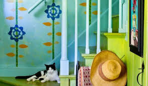 bold color color on houzz bold color decorating tips