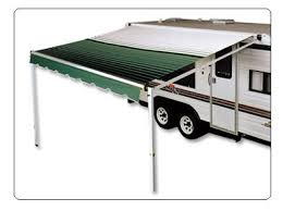 Awnings For Trailers Used Fifth Wheel Trailers For Sale By Modern Rv Center